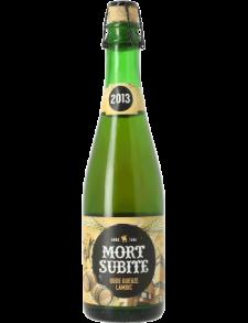 Mort Subite - Oude Gueuze (Belgique)