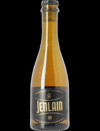 Jenlain - Or (France)