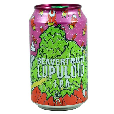 Beavertown - Lupuloid (Angleterre)