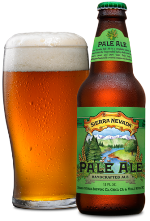 Sierra Nevada Pale ale (US)
