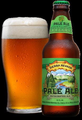 Sierra Nevada Pale ale (US)