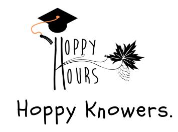 Logo HoppyKnowers
